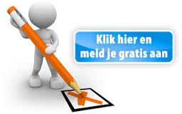 Gratis Aanmelding Registreer en Stuur Gratis uw WebSite Vermelding