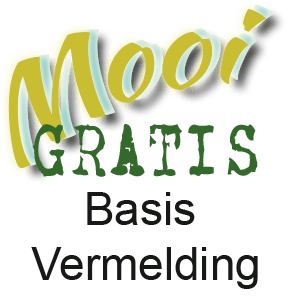 Gratis Basis Vermelding Bedrijf of Website